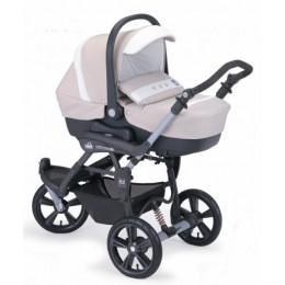 Детская коляска Cam Cortina Evolution X3 Tris Exclusive Basic 3 в 1