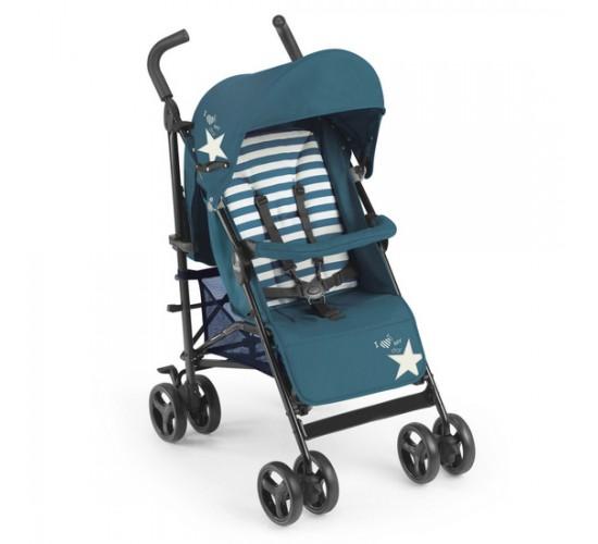 Детская коляска Cam Flip трость