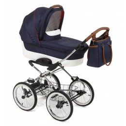 Детская коляска Navington Caravel люлька