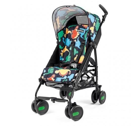 Детская коляска Peg Perego Plico mini без бампера
