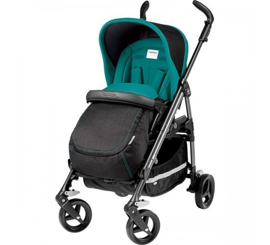 Детская коляска Peg-Perego Si Switch