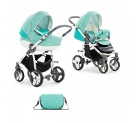 Детская коляска Tutis Zippy Mimi Plus Premium 2 в 1