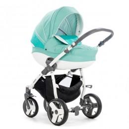 Детская коляска Tutis Zippy MIMI Plus 2 в 1 Эксклюзив