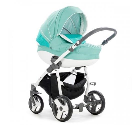 Детская коляска Tutis Zippy MIMI Plus 3 в 1 Эксклюзив