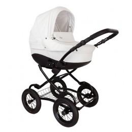 Детская коляска Tutis Zippy New Classic 2 в 1 экокожа