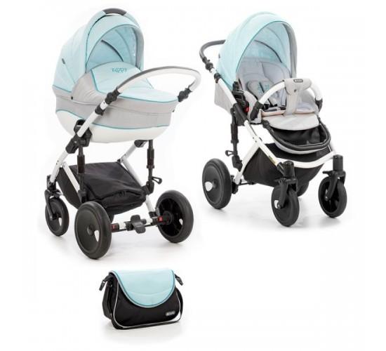 Детская коляска Tutis Zippy Viva 2 в 1