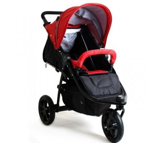 Детская коляска Valco Baby Tri-Mode X