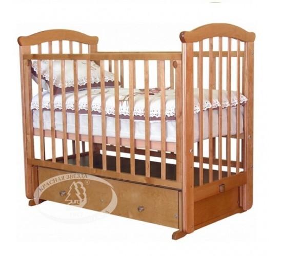 Детская кроватка Можга Ирина С-625