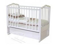 Детская кроватка Можга Ангелина С-676