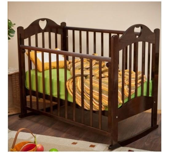 Детская кроватка Можга Любаша С-635