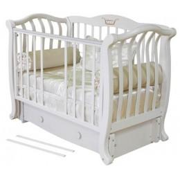 Детская кроватка Можга Юлиан С-777