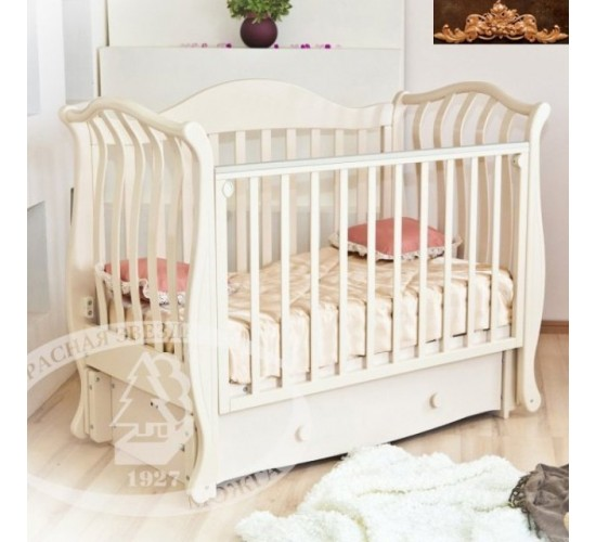 Детская кроватка Можга Юлиана С-757