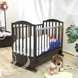 Детская кроватка Можга Яна С-663