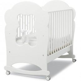 Детская кроватка Erbesi Fiocco