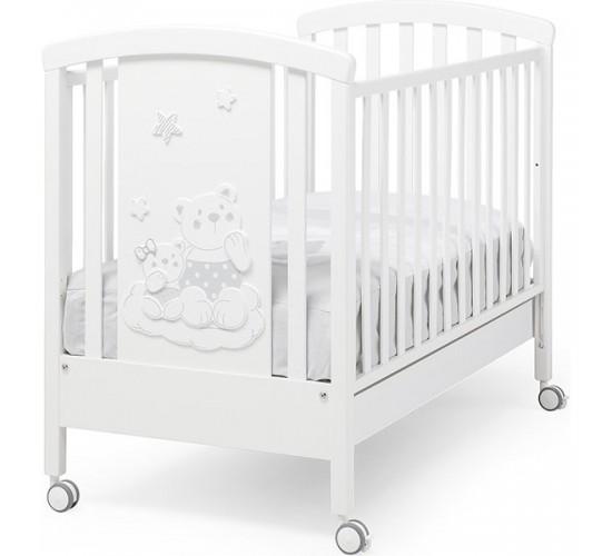Детская кроватка Erbesi Nuvola