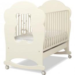 Детская кроватка Erbesi Tiffany