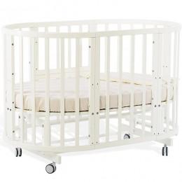 Детская кроватка Nuovita Nido Magia