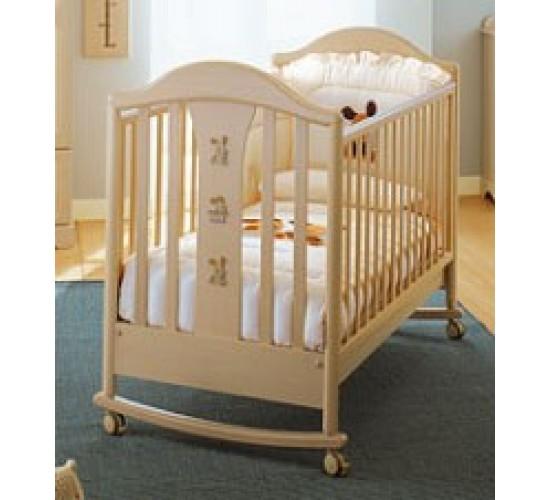 Детская кроватка Pali Cuccioli