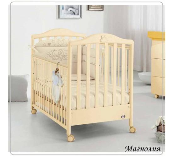 Детская кроватка Pali Little Star Prestige