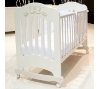 Детская кроватка Pali Prestige Magic Argento