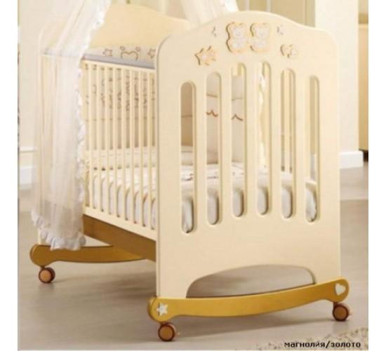 Детская кроватка Pali Prestige Magic