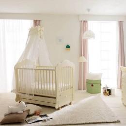 Детская кроватка Pali Prestige Sofia