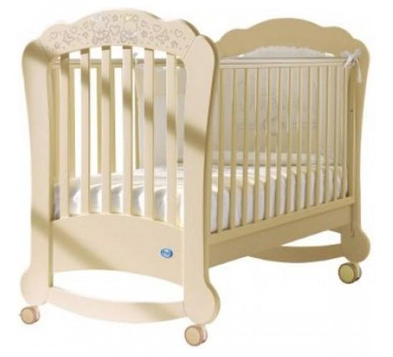 Детская кроватка Pali Prestige Soraya