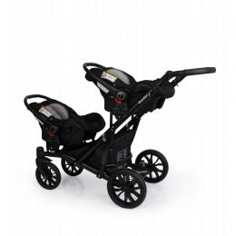 Детская коляска Kunert Booster Light 3 в 1
