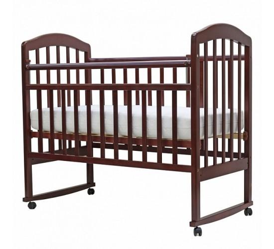 Кроватка Топотушки Лира 2