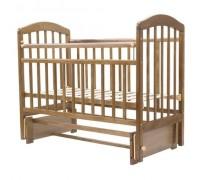 Кроватка Топотушки Лира 5
