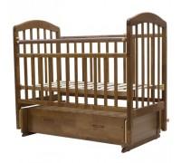 Кроватка Топотушки Лира 7