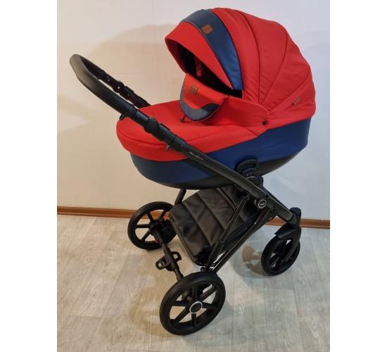 Коляска Baby Merc Space Max 2 в 1