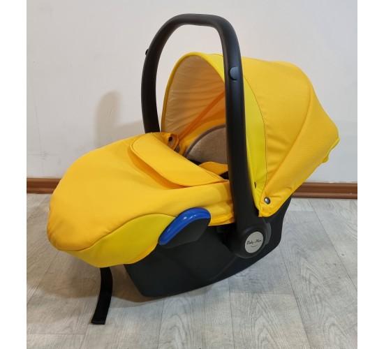 Автокресло Baby Merc Space max 0-13 кг