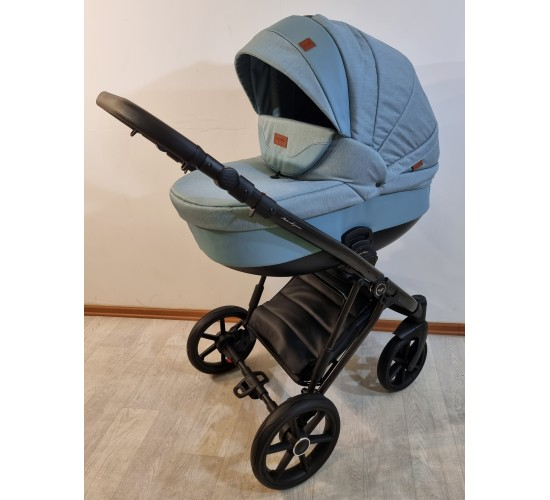 Коляска Baby Merc Space Max 3 в 1