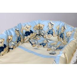 Комплект подушечки Lappetti Морячки арт. 6047