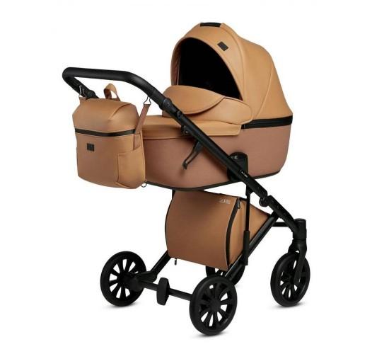 Детская коляска Anex e/type 3 в 1
