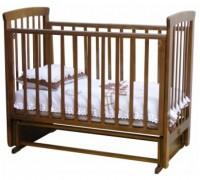 Кровать детская Можга Марина С 700 поперечный маятник