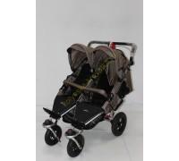 Детская коляска TFK Twinner Twist