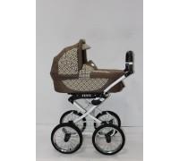 Детская коляска Teddy Classic 3 в 1