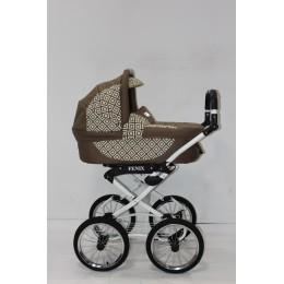 Детская коляска Teddy Classic 2 в 1