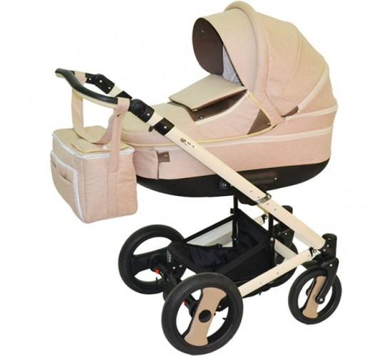 Детская коляска RoxBaby Drop 2 в 1