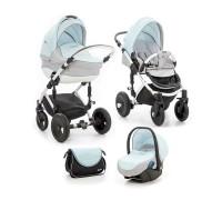 Детская коляска Tutis Zippy Viva 3 в 1