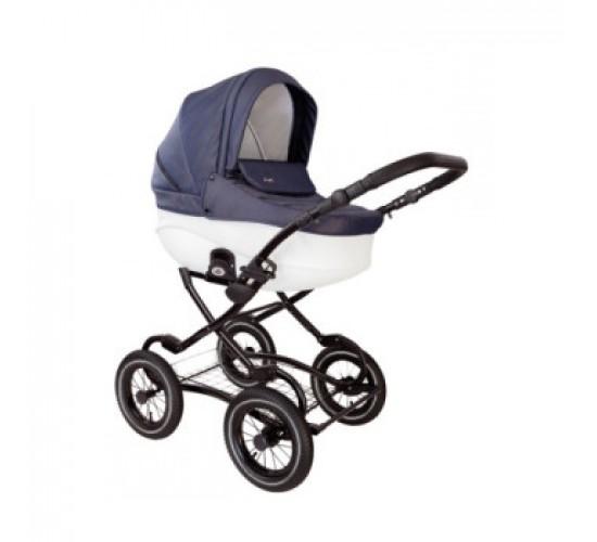 Детская коляска Tutis Zippy Classic New Экокожа 2 в 1
