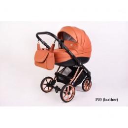 Детская коляска Darex Prince 3 в 1