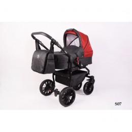 Детская коляска Darex Silva 3 в 1