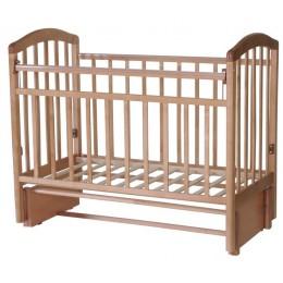 Детская кроватка Антел Рута 5