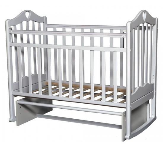 Детская кроватка Антел Каролина 3