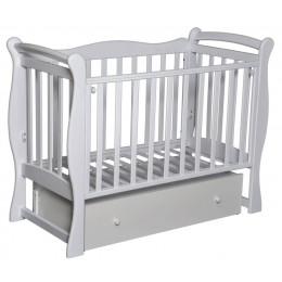 Детская кроватка Антел Ландыш 1