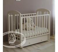 Детская кроватка Можга Виталина С-851