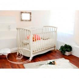 Детская кроватка Красная Звезда (Можга) Елизавета С 553